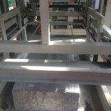 Cortadora ligera seca del bloque de cemento de la espuma de Clc