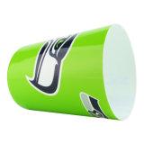 Corbeille à papiers de plastique de performance de qualité