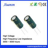 De uitstekende Hoge Frequentie van de Condensator van de Kwaliteit 450V 33UF Elektrische