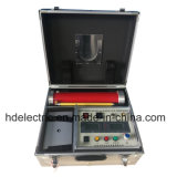 Q- 80/2電気測定装置のHipotのテスターHvdcのテスターDCの高圧発電機