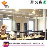 Professional Made SAEB ERAKAT CCC COB 3 Phase 30W 35W 40W LED Fixed Track Lighting