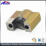 CNC van de hoge Precisie de Aangepaste Delen van het Aluminium van Machines voor Ruimte