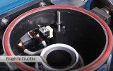 Fonte de pression de vide et machine de bâti pour 2kg à l'or 6kg
