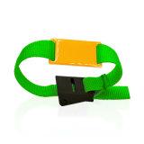 ライトIC旅行のためのスマートなRFIDブラケットのSweatband
