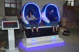 3 máquina de juego del cine 9d de Vr de los asientos para el centro comercial