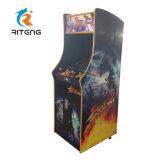 Máquinas de jogo de Aoperated Multicade da moeda com jogos do lutador de rua