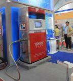 가스 주유소를 위한 액화천연가스 분배기 플랜트