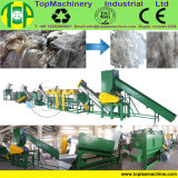 Pianta di lavaggio di riciclaggio di plastica della pellicola del LDPE BOPP del PE pp della fabbrica