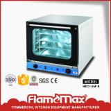 Elektrischer Ofen des Backen-Heo-20 (Tellersegment 1-deck 2)