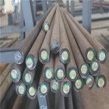heiße Arbeits-Form-rundes Stahlstabstahl der Legierungs-1.2344/H13
