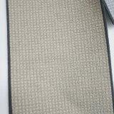 La tapicería de poliéster textil hogar silla Sofá tela teñida tejidas