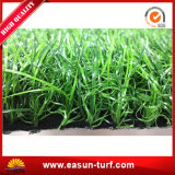 조경과 정원을%s 고품질 인공적인 뗏장 합성 잔디밭