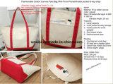Poignée corde maman couche Pack Rangement Tote sac de plage