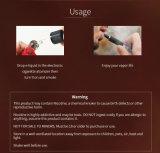 Oberster natürlicher Qualitätsgroßverkauf Soem-Tag4 Tiramisu DIY flüssiger britischer Saft des Aroma-E der Art-E