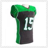 Kundenspezifische Sportkleidung-amerikanischer Fußball Jersey