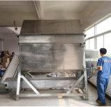 Pleine machine de mélangeur de thé d'acier inoxydable de Guangzhou
