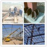 Gebildet in China-vorfabriziertem Wohnungspreis/in den Fabrik-Stahlkonstruktion-Gebäuden