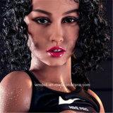 157cm Silicone noir poupées jouet Love Doll réaliste pour les hommes