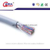 Câble LAN de Gemt Cat5e UTP de bonne qualité