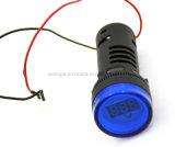 Minispannungs-Anzeiger Hm-01 des digital Wechselstrom-Volt-Messinstrument-LED