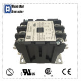 contactor de la alta calidad D P de 120V 3 postes 40A