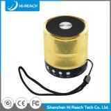 Altavoz portable estéreo de Bluetooth de los multimedia sin hilos para el reproductor portátil