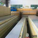 New Construction Material Freezer Cold Room Panels PU Sandwich Panel
