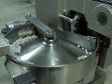 Дважды повернуть упаковочные машины применяются для конфеты, сахар, Toffee