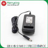 Adattatore dell'alimentazione elettrica dell'adattatore 12V 2500mA di AC/DC