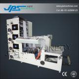 Jps600-4c 기계를 인쇄하는 투명한 PP 필름 롤