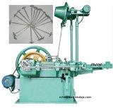 Haute vitesse Toit toiture parapluie clous Making Machine automatique de la Chine les fournisseurs