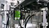 Volledige Automatische Tribune op de Machine van de Verpakking van het Poeder van de Was van de Zak
