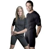 Neopreno de la pérdida de peso de la gimnasia de los juegos de la sauna del sudor que adelgaza el chaleco