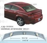 Déflecteur de véhicule pour le vengeur '2012 de détour