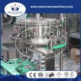 1000~2000bph de automatische Aangepaste Bottelmachine van het Sodawater voor de Fles van het Huisdier