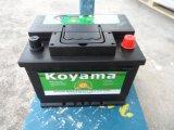 fornitore DIN55-Mf della fabbrica accumulatore per di automobile di 55559-Mf 12V55ah