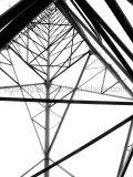 Leistungsfähiges schweres Zelle-Platz-Rahmen-Stahlkonstruktion-Lager für Benin
