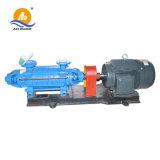 給水システムの多段式循環ポンプ