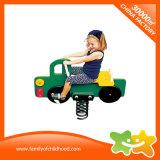 Strumentazione materiale di divertimento di giro del Kiddie del camion del giocattolo di PV da vendere