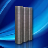 Matériau de construction soudé galvanisé de maille en métal de fil avec du ce et le GV