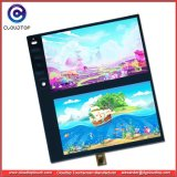 "9.0 "" Cof kapazitiver Touch Screen 2 in 1 mit Controller Gt9271"