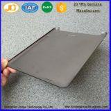 Da tampa de alumínio do telefone móvel do OEM da precisão peças fazendo à máquina personalizadas do CNC