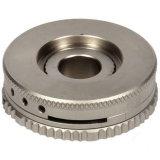 Acier inoxydable/OEM Coper/aluminium Tour CNC/usinage de précision de fraisage de pièces pour machines de l'industrie