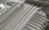 Malla de alambre de acero inoxidable 304 y 316 316L