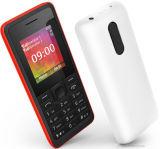Ursprünglicher freigesetzter Doppel-SIM Handy 107 für Nokia