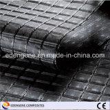 Китай Hatelit C полиэстера с покрытием Geocomposite битума на асфальт наложение