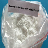 China Facotry gibt 99% von Norethindrone-Azetat-Puder 68-22-4 an