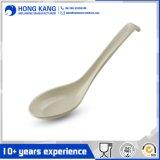 14,5cm de longitud Unicolor Vajilla de melamina arroz cuchara