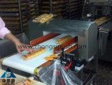 De professionele Detector van het Metaal voor de Lopende band van het Voedsel