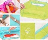 La moda de 2018 Bolsa de compras de comestibles plegable reutilizable duraderas bolsas de viaje Bolso multifunción Home Bolsa de almacenamiento consumibles Accesorios